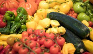 Giftiges Gemüse im heimischen Kühlschrank (Foto)