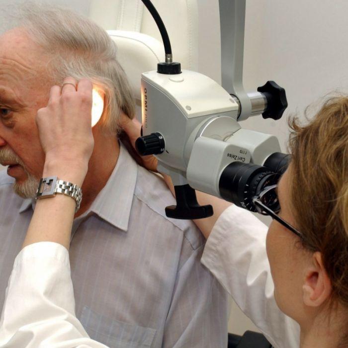 Das können Sie gegen die lästigen Ohrengeräusche tun (Foto)