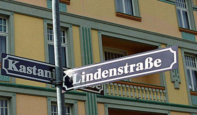 """""""Lindenstraße"""" am 11.8.2019 verpasst?"""