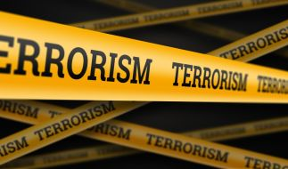 Ein Terrorverdächtiger Bosnier ist in Bad-Dürrenberg festgenommen worden. (Foto)