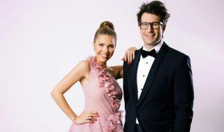 Let's Dance bei RTL (Foto)