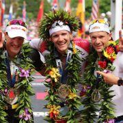 Frodeno triumphiert bei Ironman-EM - Drama um Weltmeister Lange (Foto)