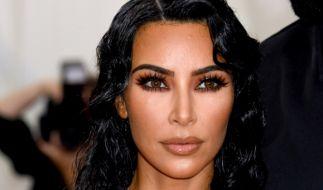Kim Kardashians Intime Geheimnisse (Foto)