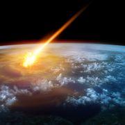 DIESE Asteroiden könnten die Menschheit auslöschen (Foto)