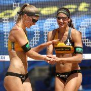 (An)Bagger-Alarm! SO heiß sind die deutschen Spielerinnen (Foto)
