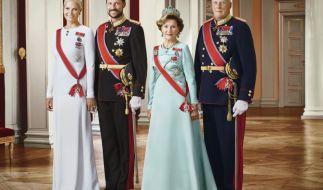 royale Skandale in den Königshäusern Europas (Foto)