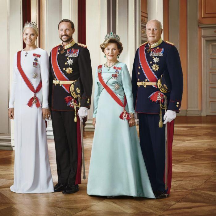 Das SIND die peinlichsten Skandale unserer Royals! (Foto)