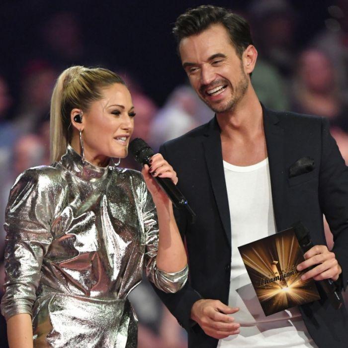 Nach Trennung: Florian Silbereisen und Helene Fischer verspottet (Foto)