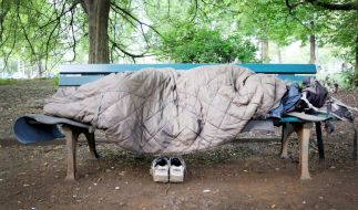 Armut im Alter (Foto)