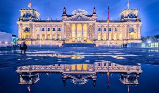 Die Diäten deutscher Bundestagsabgeordneter steigen zum 01. Juli 2019. (Foto)