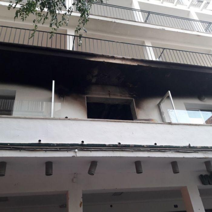 Flammenhölle auf Mallorca! 600 Urlauber in Sicherheit gebracht (Foto)