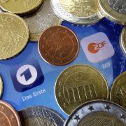 Öffentlich-Rechtliche kassieren 8 Milliarden - doch es reicht nicht (Foto)