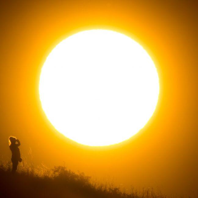 Warnung vor Hitze und Unwetter! Atlantik-Anomalie sorgt für Extremwetter (Foto)