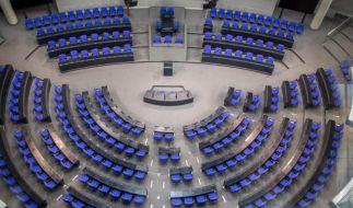 Der Antrag, das Klimaproblem als Notstand anzuerkennen, traf im Bundestag nicht auf die erhoffte Resonanz. (Foto)