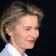 Eskaliert der Koalitions-Streit nach ihrer EU-Nominierung? (Foto)