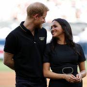 Herzogin Meghan ignoriert! Stecken die Herzogin und ihr Mann in einer Krise? (Foto)