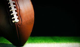 Ex-Football-Profi Jared Lorenzen ist mit 38 Jahren gestorben. (Foto)