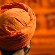 Urteil gefallen! Helmpflicht wiegt schwerer als religiöse Gründe! (Foto)