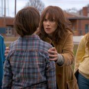Winona Ryder spielt in der Netflix-Serie