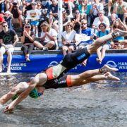 Alle Ergebnisse -Deutsche Triathleten bei Mixed-Staffel-WM Zweite (Foto)
