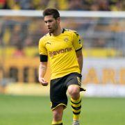 Bleibt Raphael Guerreiro nun doch beim BVB?