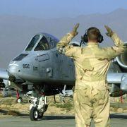 US-Militär wirft versehentlich Bomben über Florida ab - Trump schweigt (Foto)