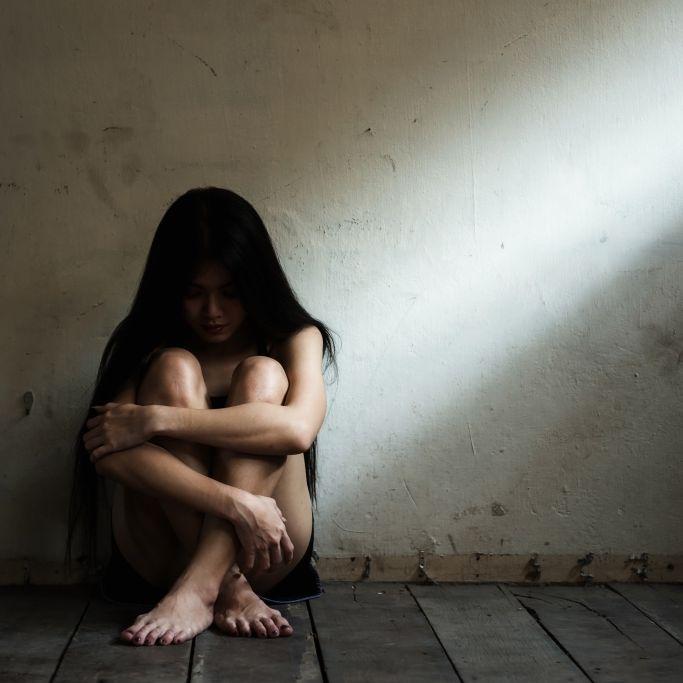 Schwanger mit 13! Mädchen von Brüdern vergewaltigt (Foto)