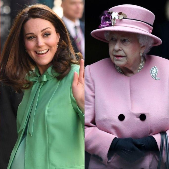 Ehekrach und Shitstorm! DIESE Schlagzeilen schockten die Royal-Fans (Foto)