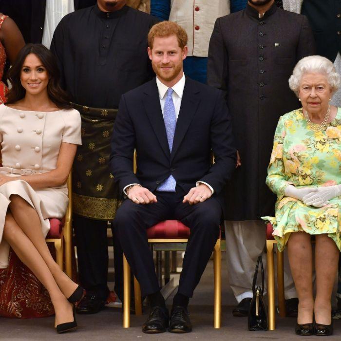 Termin-Eklat! DAMIT lässt Herzogin Meghan die Queen auflaufen (Foto)