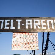 Alle Infos zu Programm und Line-up! Elektropop-Festival heizt Ferropolis ein (Foto)