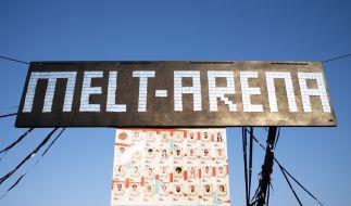 Melt Festival 2019 (Foto)