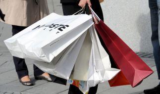 Auch am 07. Juli laden wieder zahlreiche Geschäfte zum Verkaufsoffenen Sonntag. (Foto)
