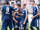 Viktoria Köln vs. FCM im TV verpasst?
