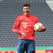 Bayern verlängert mit Lewandowski.