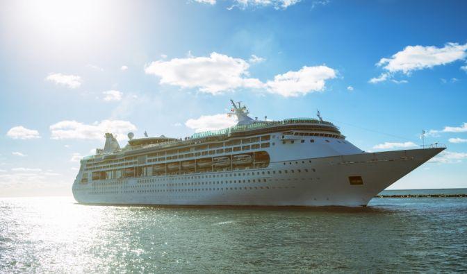 Drama auf Kreuzfahrtschiff vor Dänemark