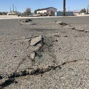 Neues starkes Erdbeben erschüttert die USA (Foto)