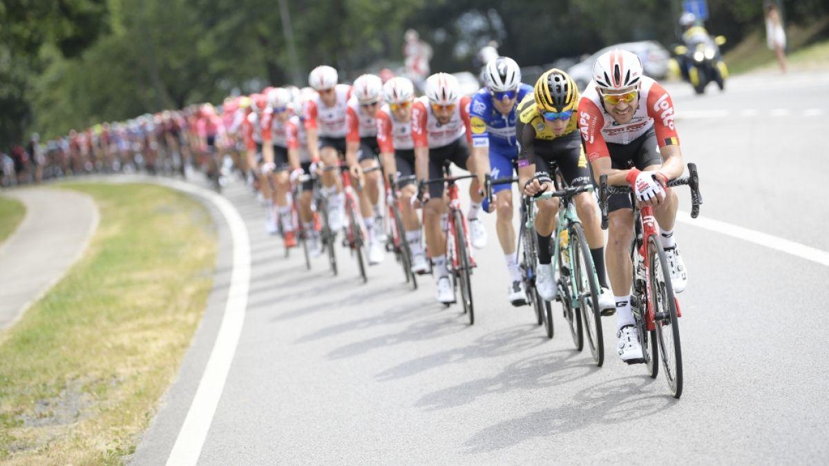 Tour de France 2019 im Live-Stream, TV und Ergebnisse: Brite Simon Yates gewinnt 15. Etappe von Limoux nach Foix - Alaphilippe in Gelb