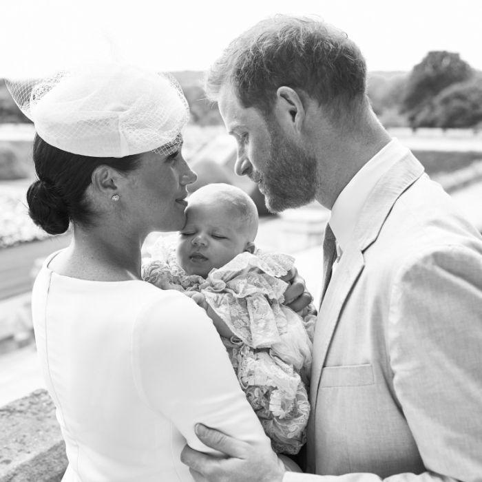 Endlich! Auf DIESE zuckersüßen Fotos haben Royal-Fans gewartet (Foto)
