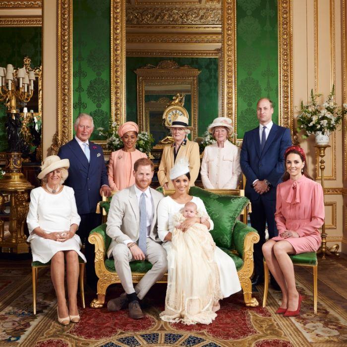 DIESES Bild entsetzt alle Fans der Royals! (Foto)