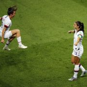 WM-Finale! USA - Niederlande am Sonntag live sehen (Foto)