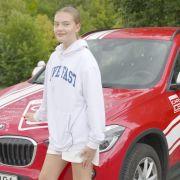 "Promi-Familie, Model-Karriere + Freund! So lebt der ""7 Töchter""-Star (Foto)"