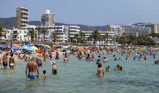 Die Balearen und besonders Mallorca sind für viele Mitteleuropäer ein beliebtes Reiseziel. (Foto)