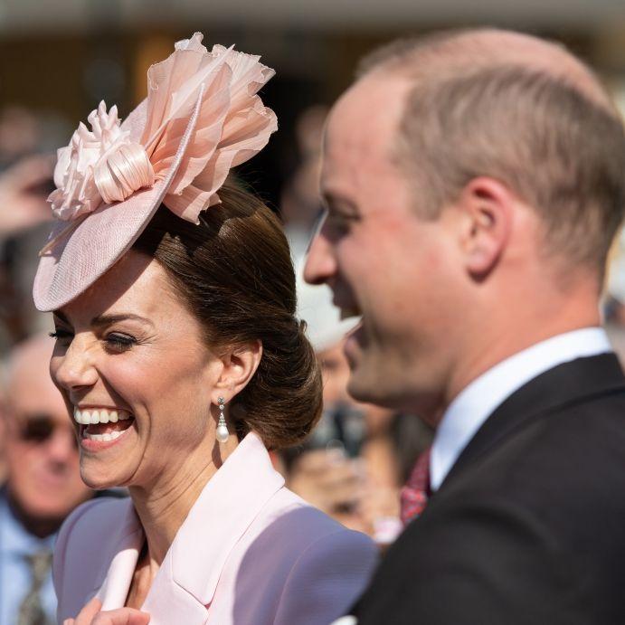 SO hat Herzogin Kate Prinz William angeblich heiß gemacht (Foto)