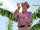 Bei Bauer Tom (59) aus Costa Rica ging es heiß her. (Foto)