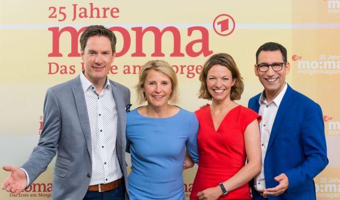 """""""ARD-Morgenmagazin"""" nicht live"""