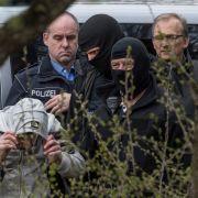 """Lebenslange Haftstrafe für Ali B. - Vergewaltiger """"hochgefährlich"""" (Foto)"""