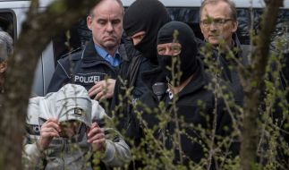 Bereits im März vergangenen Jahres soll der Iraker Ali B. die Mainzer Schülerin Susanna brutal vergewaltigt und ermordet haben. (Foto)