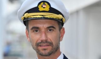 "Florian Silbereisen bekommt offenbar ""Traumschiff""-Konkurrenz. (Foto)"