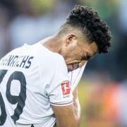 AS-Monaco-Spieler Benjamin Henrichs steht offenbar vor einem Wechsel zum FC Bayern München.