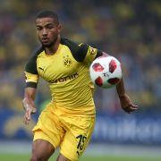 Jeremy Toljan von Borussia Dortmund soll vor einem Wechsel zuSassuolo Calcio stehen.